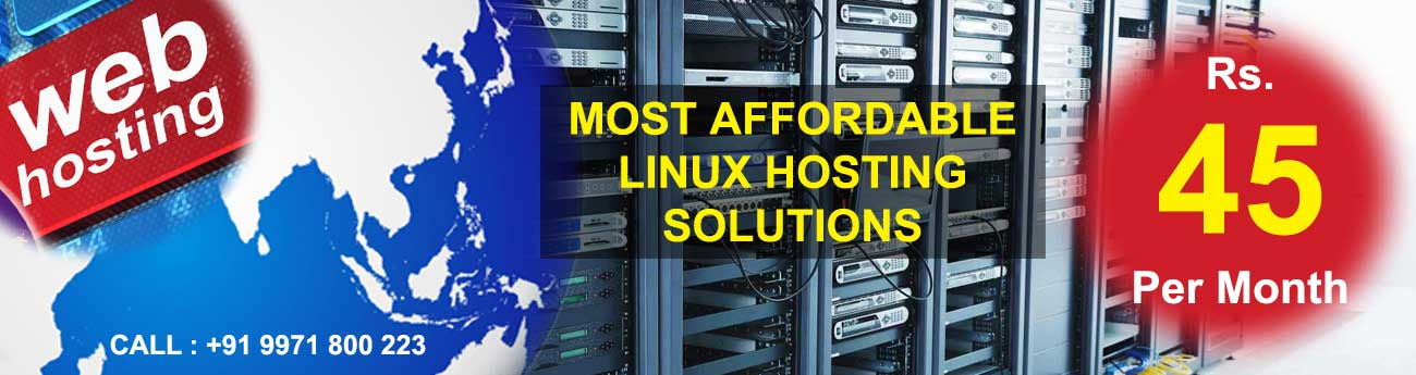 AFFORDABLE WEBSITE HOSTING | CALL - +91 9971 800 223